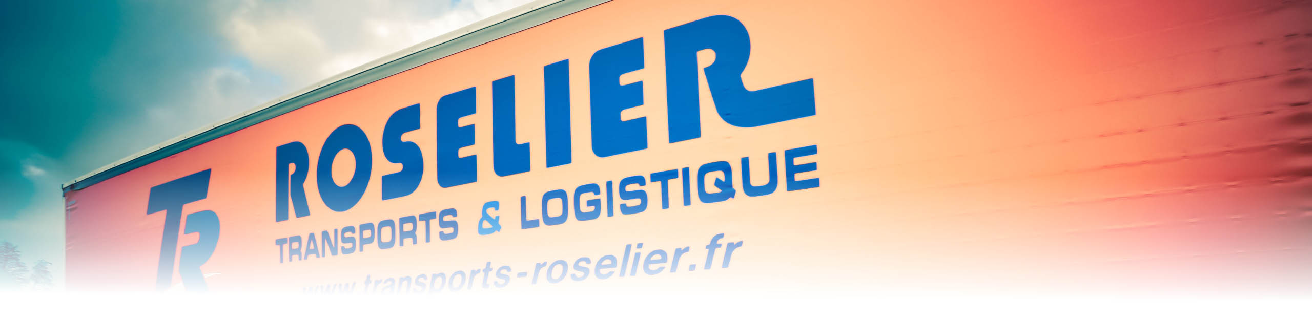 A propos des Transports F. Roselier