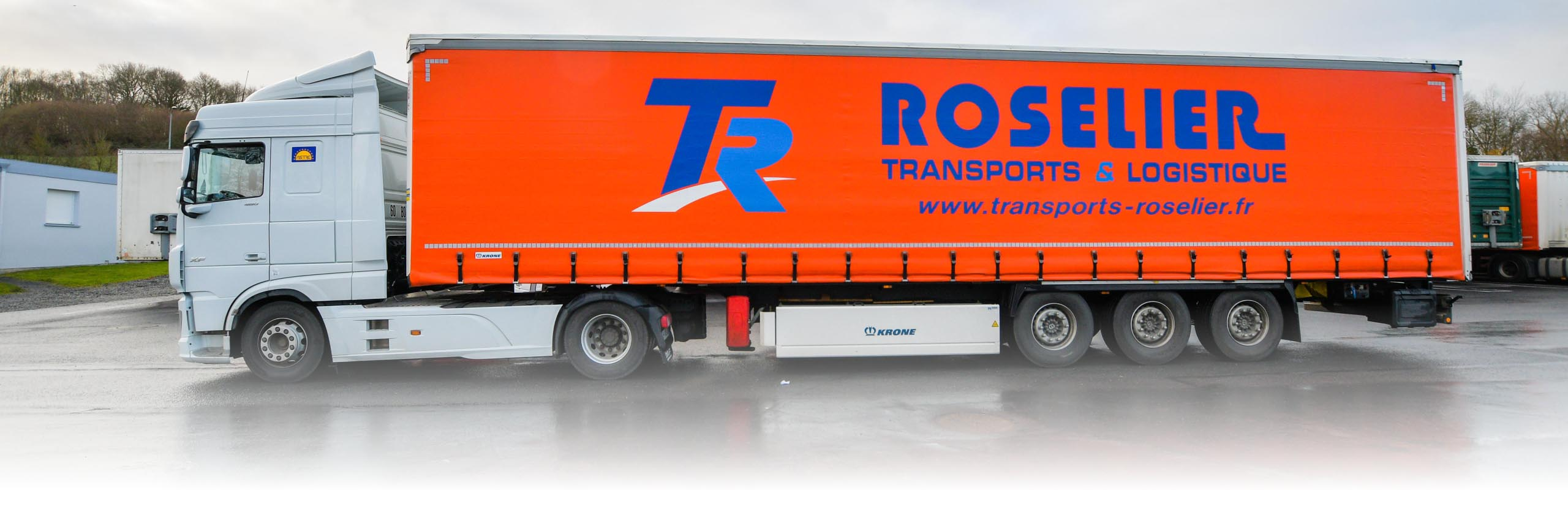 contact Transports Roselier