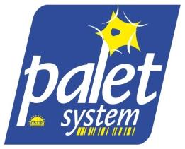 palet system fret astre